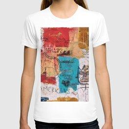 Por Onga T-shirt