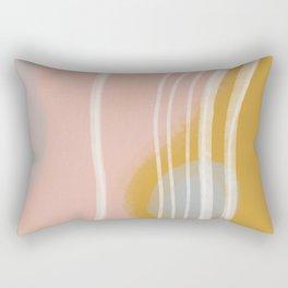 Disco Nap Rectangular Pillow