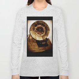 Phonograph Long Sleeve T-shirt