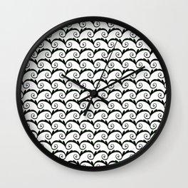 Whimsy-Q Wall Clock