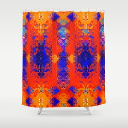 Jellyfishes Shower Curtain