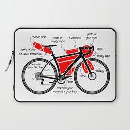 Bikepacking Laptop Sleeve