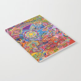 Kaleidoscope of All Possibilities Notebook
