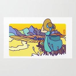 Missing Montana Rug