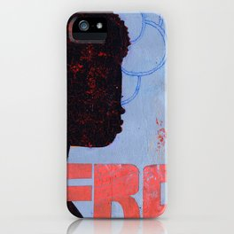 A FRO iPhone Case