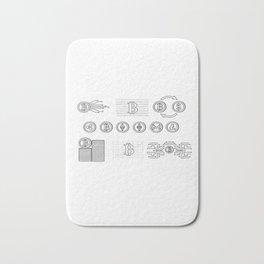 Bitcoin Transactions Bath Mat