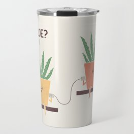 Aloe Travel Mug