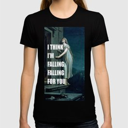 Sleepwalking for You T-shirt