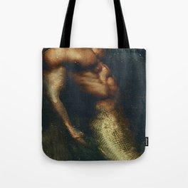 Aquilus Tote Bag