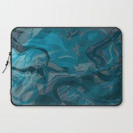 Fade into You Laptop Sleeve