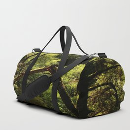Muir Woods Impression Duffle Bag