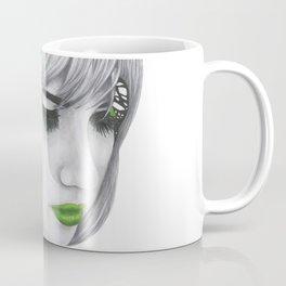 Hear No Evil Coffee Mug