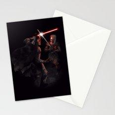 Dark Duel Stationery Cards