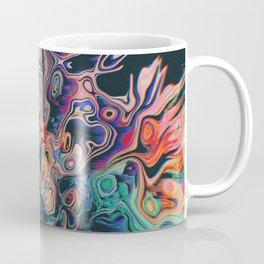 ēndē Coffee Mug