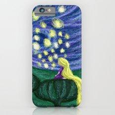 Impressionist Lanterns iPhone 6s Slim Case