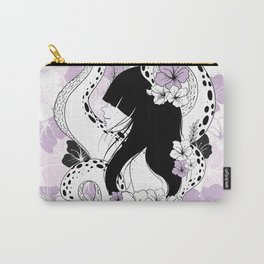 OctoGirl 2 Carry-All Pouch