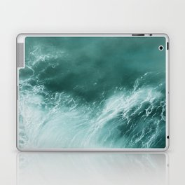 Ocean Roar Laptop & iPad Skin