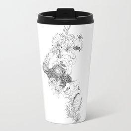 growth Travel Mug