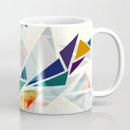 Cracked I Coffee Mug