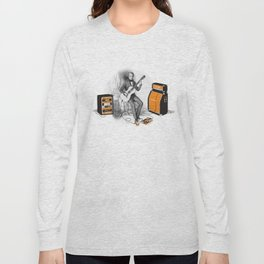 Unimaginable Symphonies Long Sleeve T-shirt