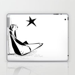 Not all about your lucky star Laptop & iPad Skin