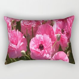 Bloomin Lovely Rectangular Pillow