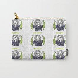 Okra Winfrey Carry-All Pouch