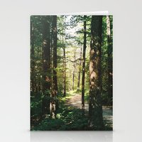 vermont Stationery Cards featuring Vermont by marisa ann
