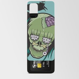 20 Eyes in my Head Android Card Case