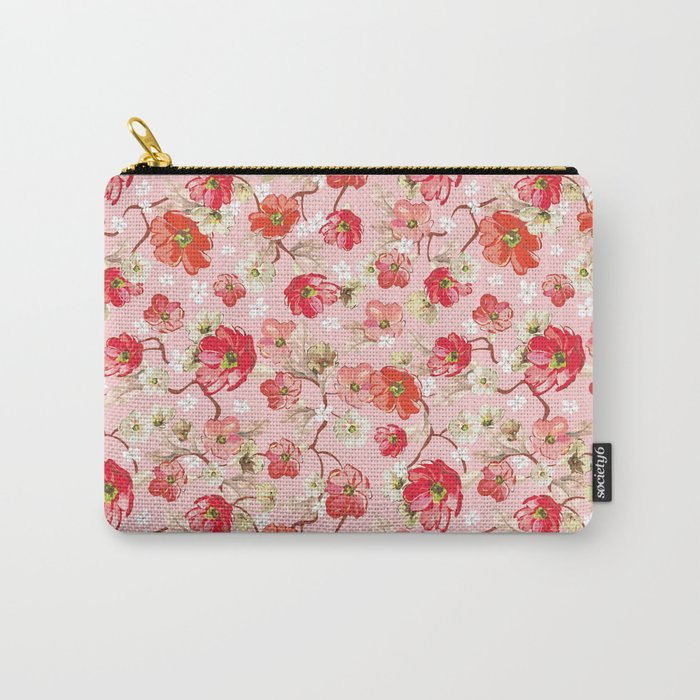 Spring is in the air #1 Carry-All Pouch