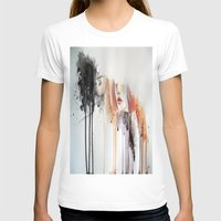 the cure T-shirts featuring infect me,cure me. by SereArt