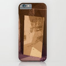 MIRROR MIRROR Slim Case iPhone 6s