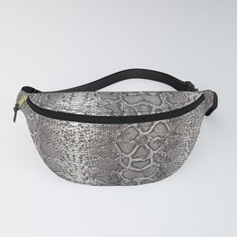 Snakes - Ouroboros Fanny Pack