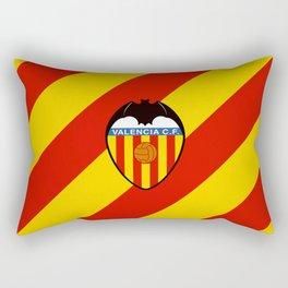 Valencia C.F. Rectangular Pillow