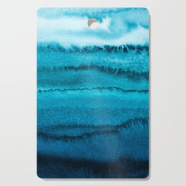 WITHIN THE TIDES - CALYPSO Cutting Board