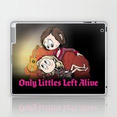 Only Littles Left Alive Laptop & iPad Skin