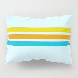 Retro #8.2 Pillow Sham