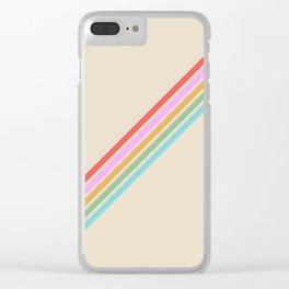 Basajaun Clear iPhone Case