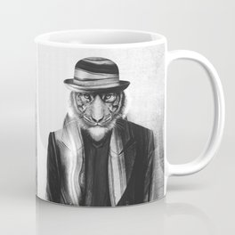 ARTHUR MASON Coffee Mug
