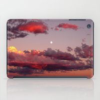 utah iPad Cases featuring Utah Sunset by Jenna Weil
