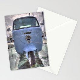 Lambretta Arcelik Lambro 200 Stationery Cards