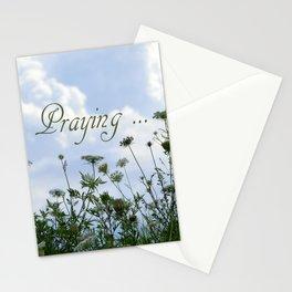 Flower Ridge Stationery Cards