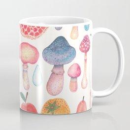 Fruits of the Woods Coffee Mug