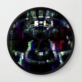 New Kingdom Wall Clock