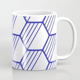 LYLA ((berry blue)) Coffee Mug