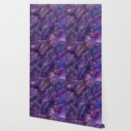 Amethyst Sky Wallpaper