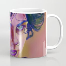 Nancy Downs The Craft Coffee Mug