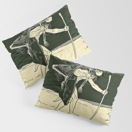 Dybbuk Pillow Sham