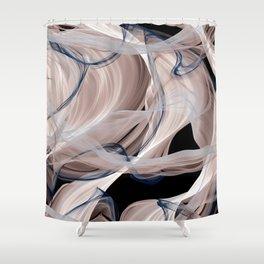 Femininity Shower Curtain