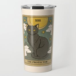 The Protector Travel Mug